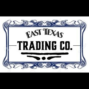 Welcome to the East Texas Trading Co.!